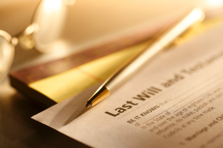 Why I Don't Have A Will...And Why You Might Need One